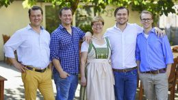 Familie Tress
