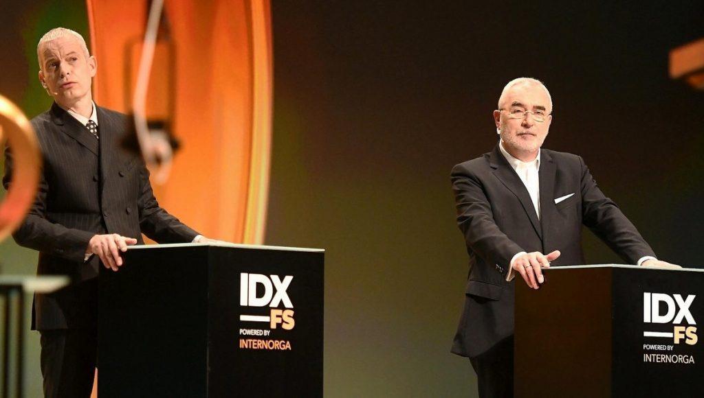 Virtuelle PreisDr. J. Daniel Dahm und Bernd Aufderheide