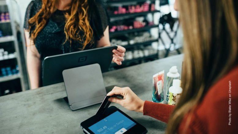 Symbolbild digital Bezahlen