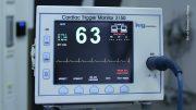 Kardiologiegerät