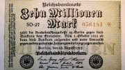 Historisches Inflationsgeld