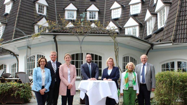 Übernahme des Hotels Waldhaus Reinbek
