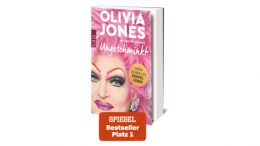 Buchtitel Oliva Jones