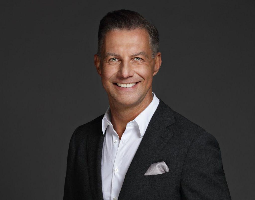 Der Barbor CEO Michael Schummert