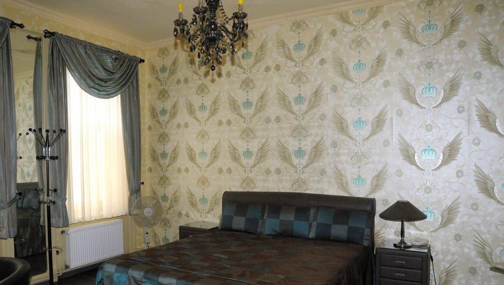 CLUB HOTEL BAR Zimmer