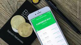 Symbolfoto für Bitcoin