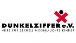 Logo des Vereins Dunkelziffer e.V.