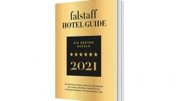 Buch Falstaff Hotel Guide 2021