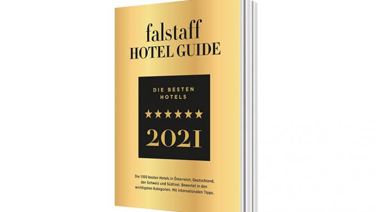 Buch Falstaff Hotel Guide 2021