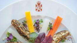 Der Lauenburgischer Teller eine Aktion der Gastronomie im Herzogtum Lauenburg