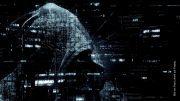 Symbolbild für einen Hacker