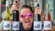 Moodfoto Kein Wein den Faschisten