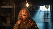 Otto Waalkes als Druide Catweazle