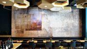 Blick ins Aera 10 Restaurant