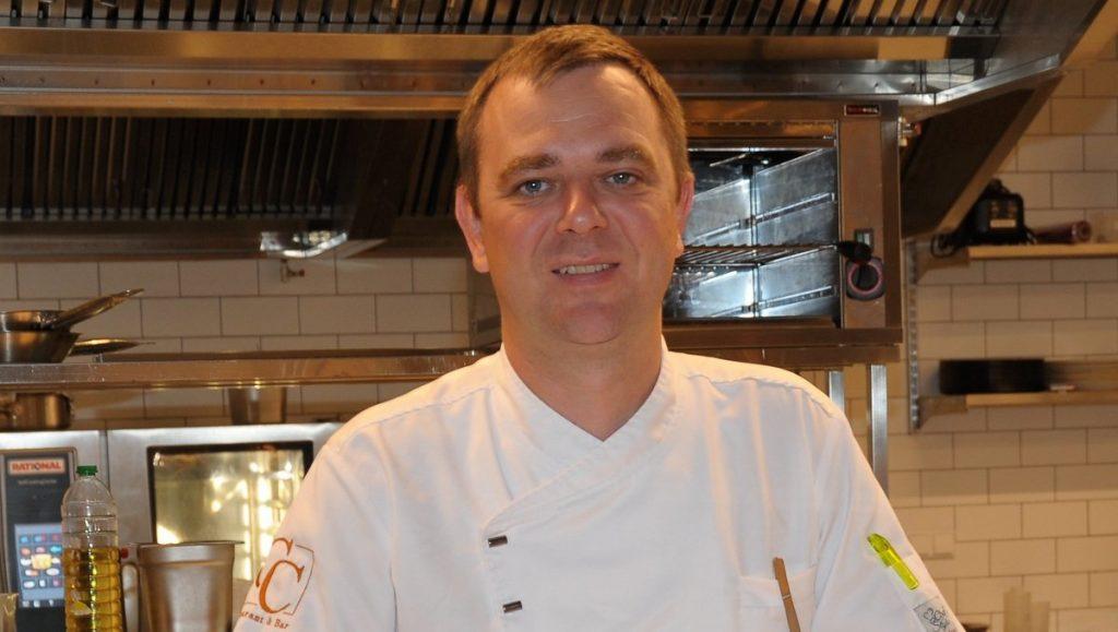Eriks Livmanis Koch in hamburg