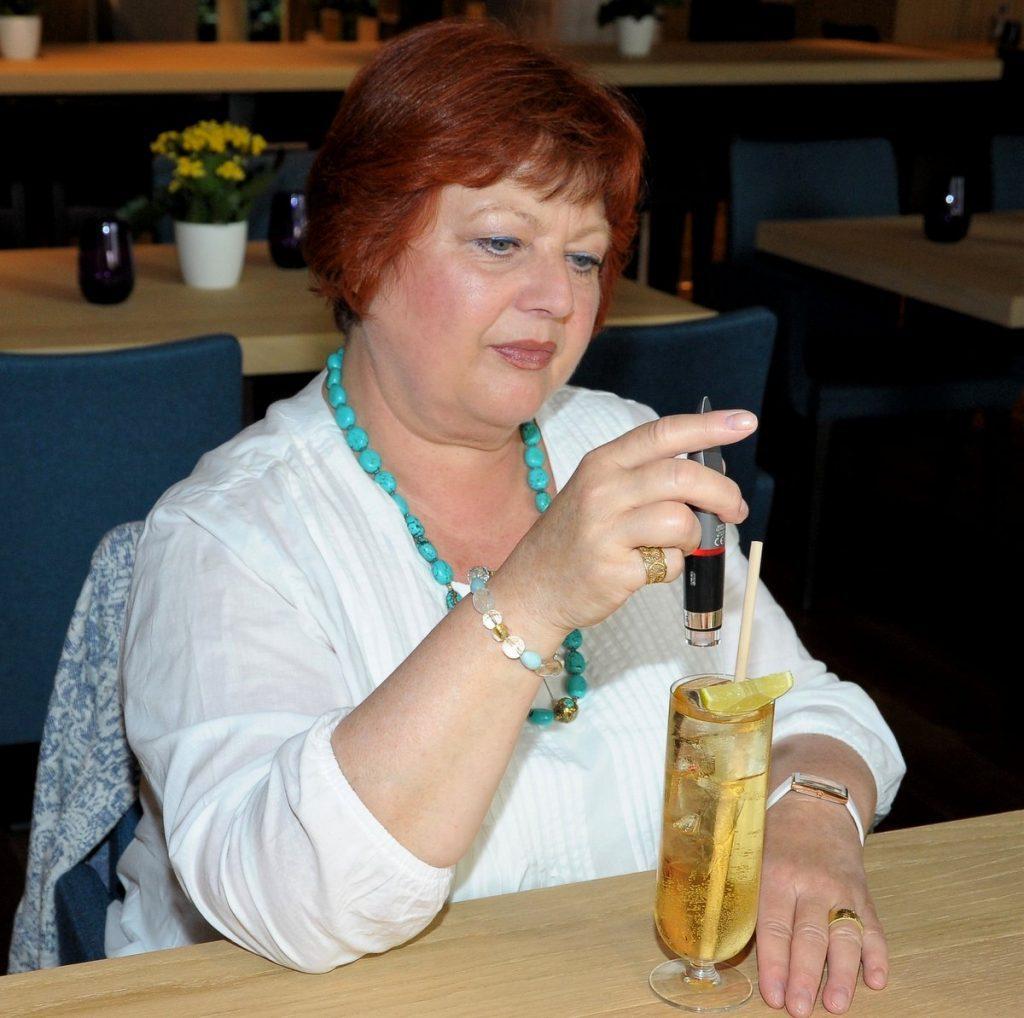 Seelenheilerin Maria Heising aus Hamburg