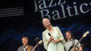 Eine tolle Jazz Sängerin: Viktoria Tolstoy