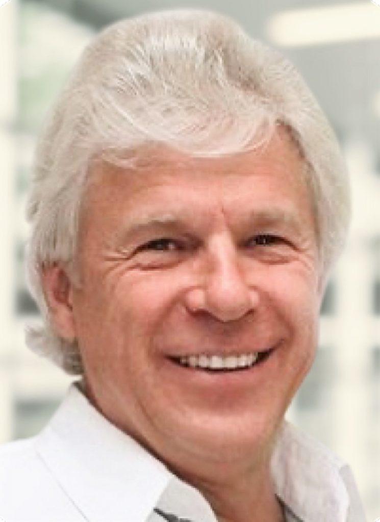 Dr. med. Hans-Joachim Petersohn