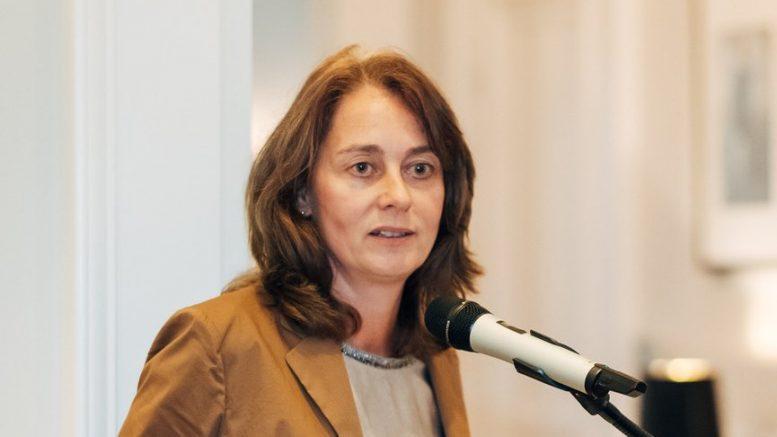 Dr. Katharina Barley