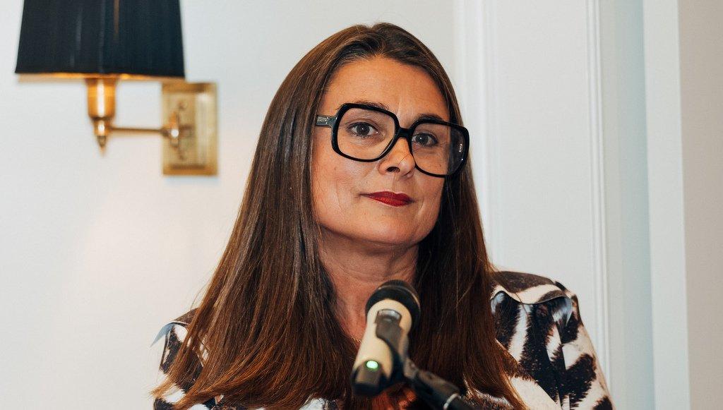 Stefanie Stolzenberg-Spiess
