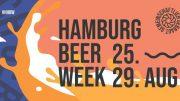 Veranstaltungsbanner Hamburg Beer Week