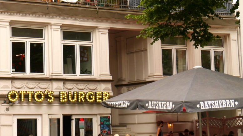 Restaurant Otto's Burger