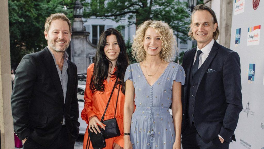 Florian Gallenberger, Aline von Drateln, Franziska Stünkel, Ralf Bauer