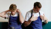 Die Köche Lode & Stijn