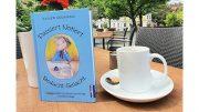 Buch von Rainer Neumann im Cafe