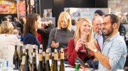 Weinprobe im Schuppen 52 eat&style