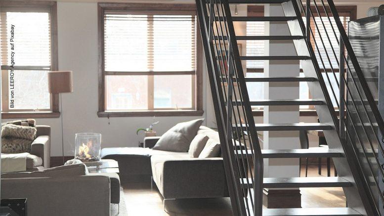 Stylisches Apartment