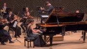 Klassik Konzert in der Elbphilharmonie