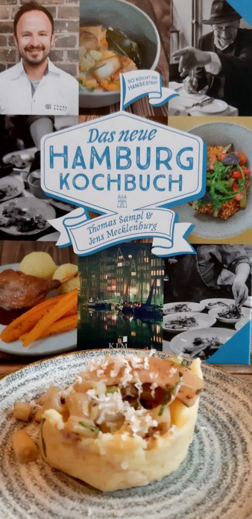 Das neue Hamburg Kochbuch Cover