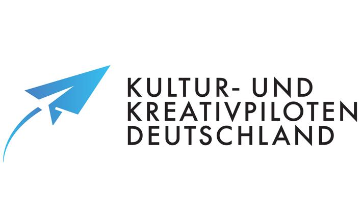 Logo des Wettbewerbs Kreativpiloten