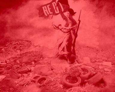 ReDo Start up Symbolbild -Revolution